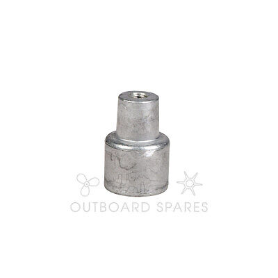Yamaha Alum Anode for 80,100,115,150,200,225,250hp Outboard (Part# 68V-11325-02)