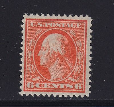 362 VF OG lightly hinged PSE certificate with nice color cv $ 1250 ! see pic !