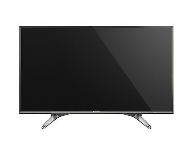 Panasonic TX-40DX600B 40 Inch SMART 4K Ultra HD LED TV Built In Freeview Play