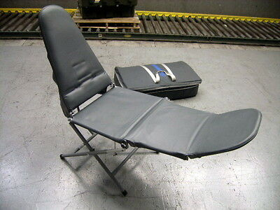 Aseptico Portable Dental Exam and Treatment Chair USA Dentist's Model ADC-01