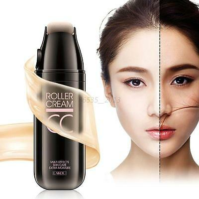Women Makeup Natural CC Cream Foundation Moisturizing Concealer Cover Cream Hot