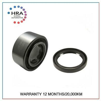 Front Wheel Bearing for Toyota CELICA 4WD ST185 exc ABS 1990-91