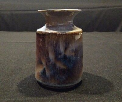 North Eagle Bud Vase by Valley of the Moon Pottery in California