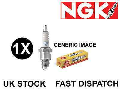 Ngk Cr9Eh9 7502 Copper Nickel Spark Plug *free P&p*