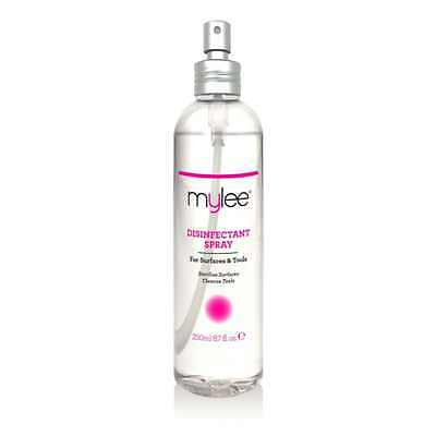 Mylee Disinfectant Spray 250ml For Surfaces Tools Derma Roller Cleaner