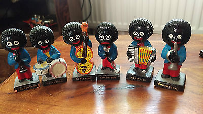 gollywogs