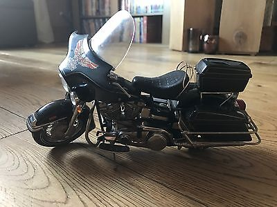 1/10 Franklin Mint HARLEY DAVIDSON MODEL