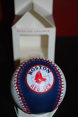 Boston Red Sox Spinneybeck Baseball-David Ortiz-Ted Williams-Jim Rice