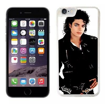 Michael Jackson Cover iPhone 6/6s