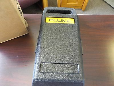 Wholesale Liquidation Fluke Carrying Case C20 708396 New In Box