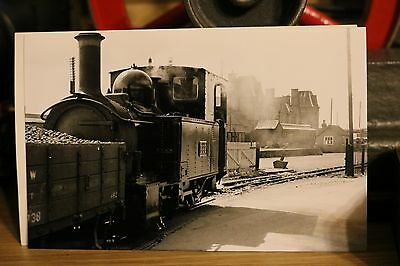 Narrow Gauge Railway Photo Welshpool & Llanfair Light Railway Welshpool Station