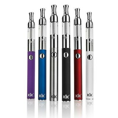 Kik E-Liquid Accessories Vape 02 Vape 03 + Kangertech Free Post Uk Stock