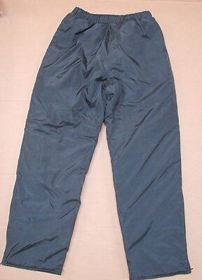 New Arctic Cat Mens Sno Pro Snowmobile Gore Tex Snow Pants Liner Small 4231-411