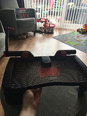 lascal buggy board maxi (NEEDS SPARE PART)