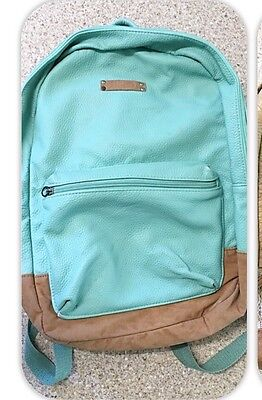 Backpack Brand 'Used'                     From City Beach