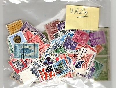 USA collection - 21g  off paper -100s