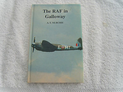 The RAF in Galloway.