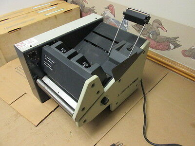 Rena Labeler L324 W/ Operating instructions