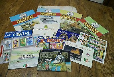 PG Tips Tea Cards Collection, Disney, Incredible Creatures, The Chimps
