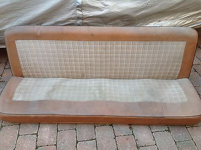 vw t25 T3 Maybe T2 Bench Seat