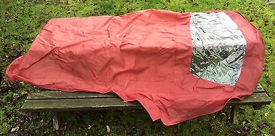 Rover 200 Cabriolet Emergency Roof Cover Convertible Temporary Hood Cover