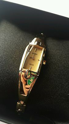 Seiko Gold Watch Brand New RRP $250 [RELISTED]