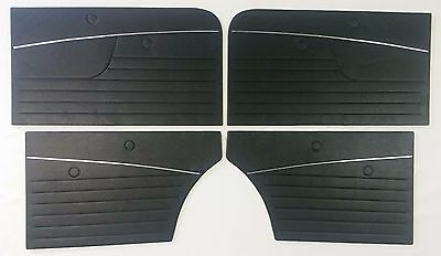 Holden Fe Fc Front And Rear Door Trim Panel