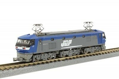 Rokuhan Z Scale Electric Locomotive Type EF210-0 T018-1