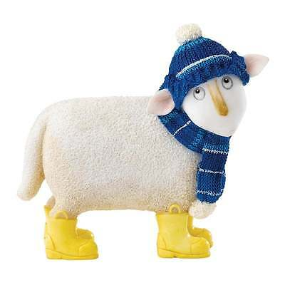 Ewe and Me Oliver Figurine New Boxed A25672