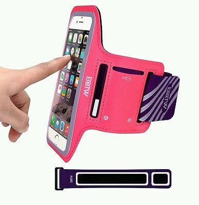 iPhone 6 Plus Armband EOTW Running Sports Lightweight Armband for iPhone 6/6s