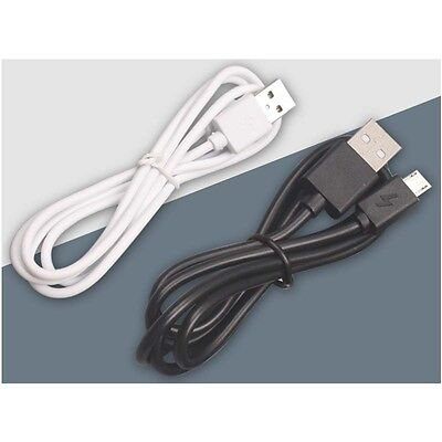Micro USB 2.0 A MALE to B USB SYNC CHARGER CABLE for Samsung htc lg sony huawei