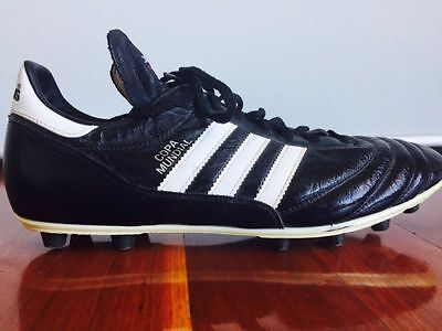 Size US11.5 - Adidas Copa Mundial - Football/Soccer/Rugby Boots