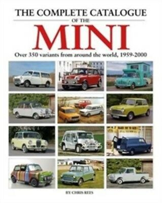 The Complete Catalogue of the Mini book paper