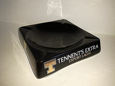 Wade PDM Tennent's Extra Export Larger Ashtray