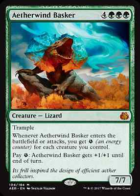 MTG Aether Revolt AER Choose your Mythic - Mint - Free 1st Class Post