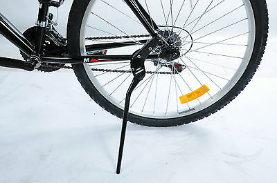 "26""Bike Propstand Pletscher Esge Rear Stay Mount Alloy Kickstand Swiss Made –50%"