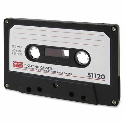 Sparco Dictating Audiocassette - SPR51120