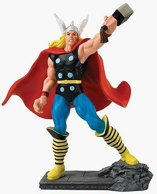 Marvel Thor Figurine Ornament (A27602) By Enesco NEW