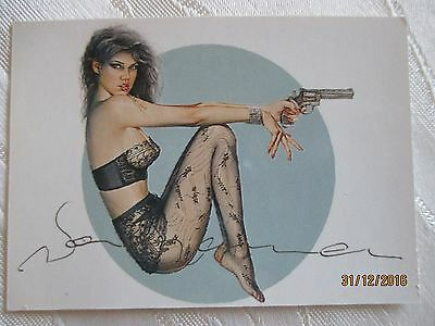 Complete Cards Hajime Sorayama 2 With Autograph, Medallion & Very Rare Subsets