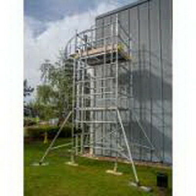 youngmans scaffold tower
