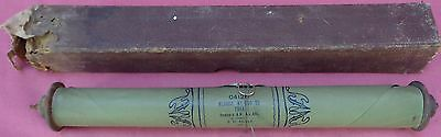 Pianola Rolls 1883 – 1902 Barn Find Philip & Page nearer thy god to thee