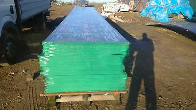 new polycarbonate roofing sheets bronze tint 7 meter x 980mm x 16mm tripple wall