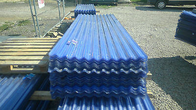new pvc corrugated roofing sheets 8ft (seconds)