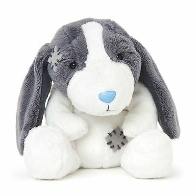 """Me To You 4"""" Blue Nose Friends Collectors Plush - Betsey the Basset Hound # 163"""