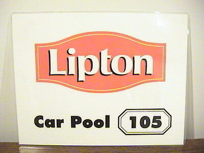 Lipton Tea Corporate Collection