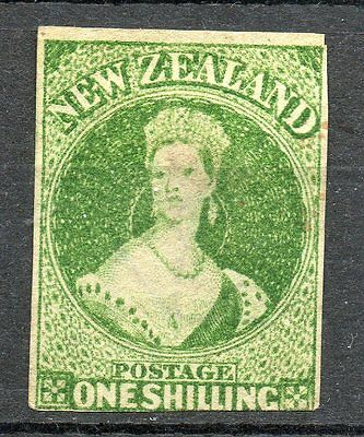 New Zealand Nouvelle Zélande Timbre n° 25 filigrane NZ  neuf