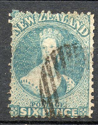 New Zealand Nouvelle Zélande Timbre n° 41  filigrane   *