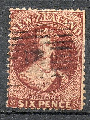 New Zealand Nouvelle Zélande Timbre n° 28  filigrane   NZ