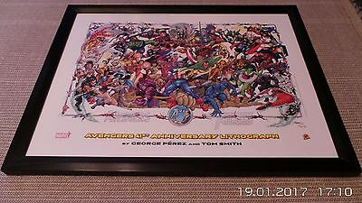 Marvel Avengers 41St Anniversary Limited Edition