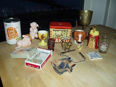 vintage/antique collection collectables